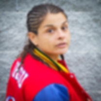 San Juanita Fetuuaho has competed in rugby at the highest level with 7 international caps for the USA Eagles, and has multiple selections to the National All-Star Competition. She was selected to the 2017 Women's Premier League All-Stars match and won the USA Rugby Division I National Championship in 2014 with the ORSU Jesters. She also represented the USA in Touch Rugby at the 2015 World Cup, and has won two national Touch championships with the Portland Hunters.  San Juanita has a BA in Speech Communication from Western Oregon University. She is passionate about community inclusion of people with autism, and has volunteered as a powerlifting coach for Special Olympics Oregon.