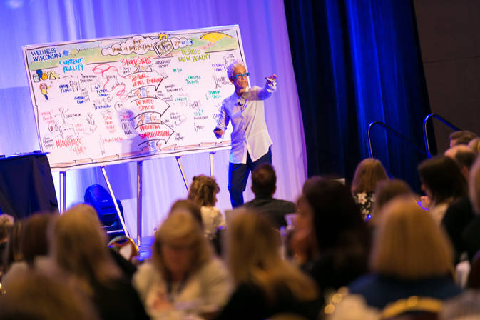 Wellness Council of Wisconsin-WCWI 2017