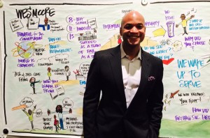 Wes Moore The Genius Equation