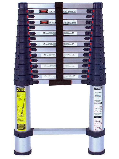 Xtend & Climb Aluminum Telescoping Ladder