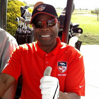 While Rick Upchurch holds the distinction of catching John Elway's first NFL pass, his accomplishments on the football field have withstood the test of time.  In addition to holding several Denver Broncos team records, Rick is also a member of the Broncos highly esteemed Ring of Fame.  In 2000, Rick was selected as one of the top 300 NFL players of All-Time by Total Football II, the official Encyclopedia of the NFL.  Rick spent many years coaching high school football in Colorado and continues to be an active (and beloved) member of the Denver community.