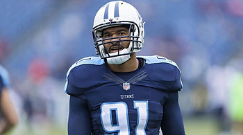 Derrick Lee Morgan is an American football linebacker for the Tennessee Titans of the National Football League (NFL). Morgan was selected 16th overall by the Titans in the 2010 NFL Draft. He played college football at Georgia Tech. In 2011, Morgan participated in a 24-day charity mission to deliver 22,000 hearing aids to children and adults in need across Africa. Morgan graduated from Georgia Tech with a degree in business management and is an enrollee in the University of Miami's Executive MBA for Artists and Athletes program.