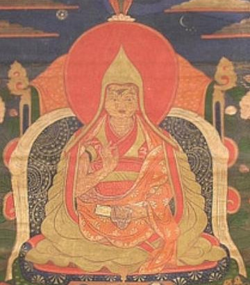 Graphic Recording for the Dalai Lama?  Priceless.