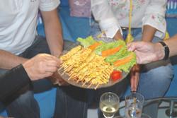 Recipes Satay