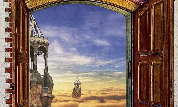 The Dream Inside Your Closet