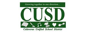 Calaveras Unified School District