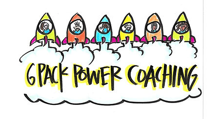 6 Pack Power Coaching