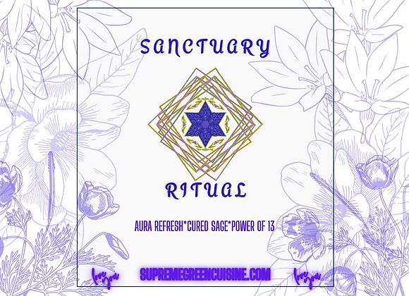 Ritual pack
