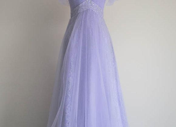 粉紫 Pinky Purple