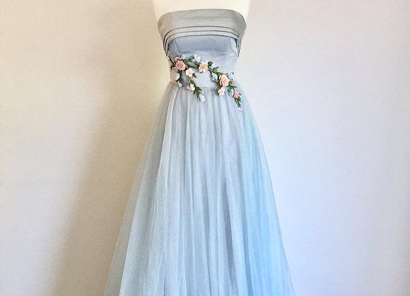 幽蓝 Fairy Blue
