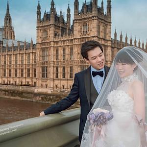Mr&Mrs.Shen