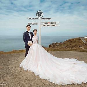 Mr&Mrs. Zheng