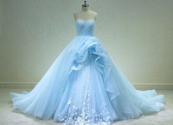 蓝色之梦 Blue Dream