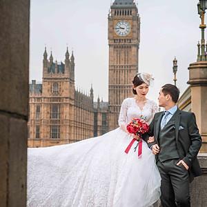 Mr&Mrs. Liu