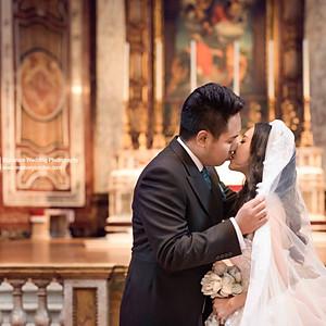 Mr.&Mrs. Ang