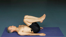 Core exercises for low back pain