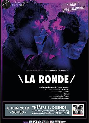 Le Fil Noir_LA RONDE_Affiche 8 JUIN 2019
