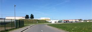 Atelier théâtre - Centre Pénitentiaire Francilien Sud de Réau