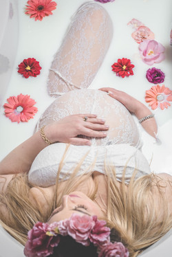 fotografo maternity