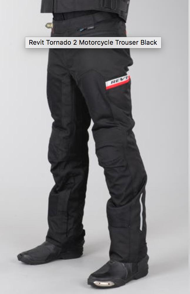 Revit Tornado 2 Motorcycle Trouser