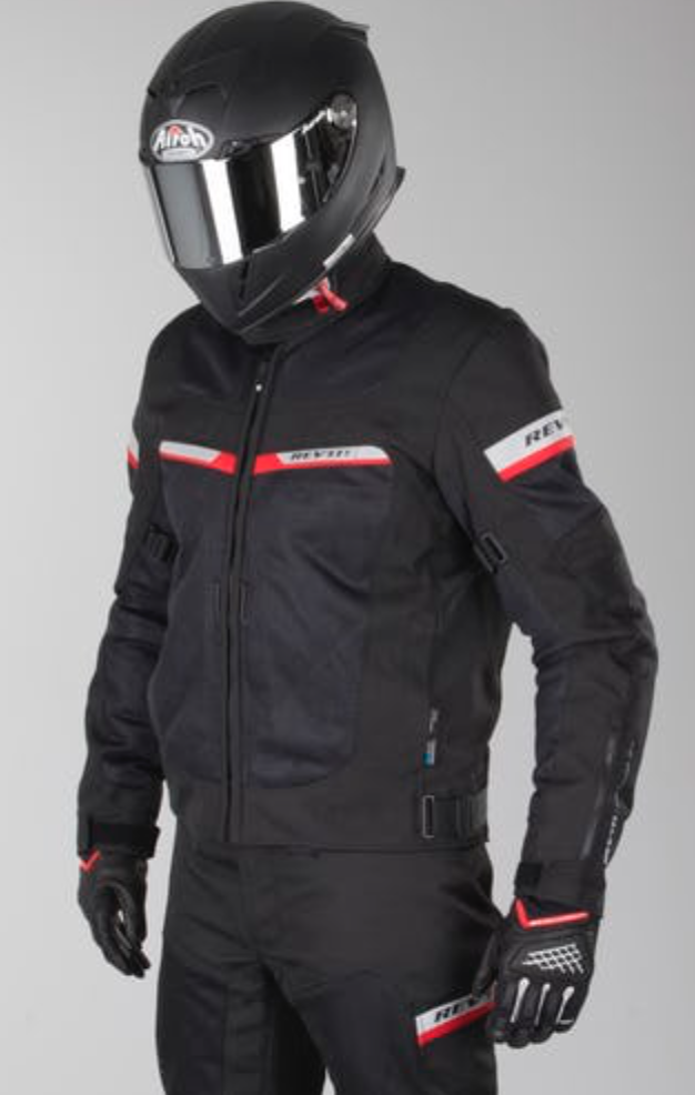 Revit Tornado 2 Motorcycle Jacket