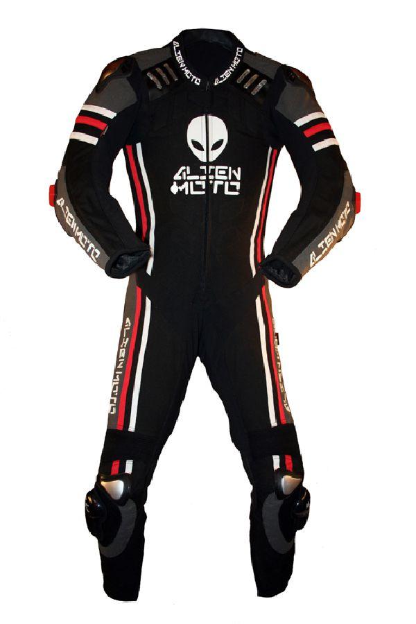 Alien Moto Suit