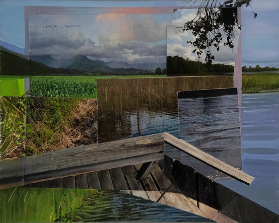 Useless Dock Collage 2