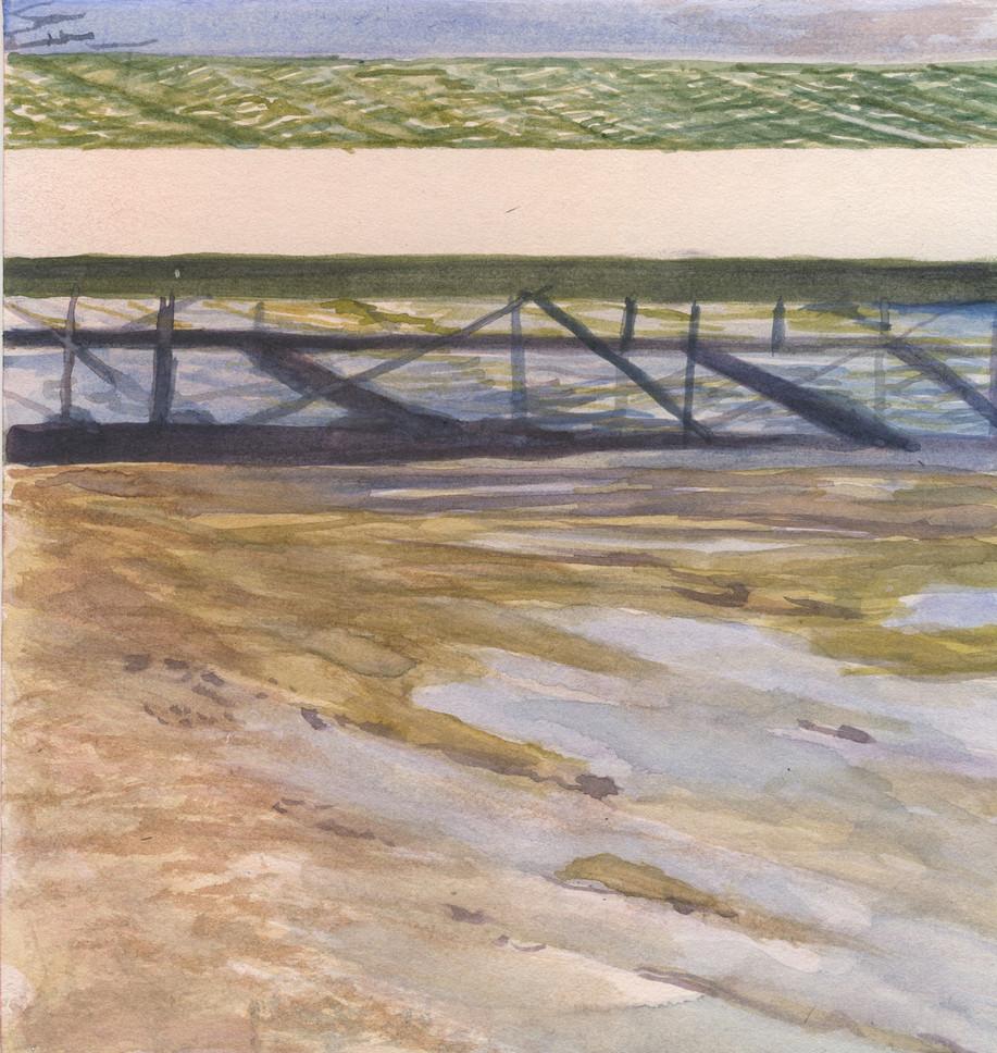 Sandy Dock