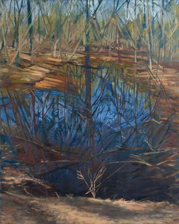 'Cross the Creek 2