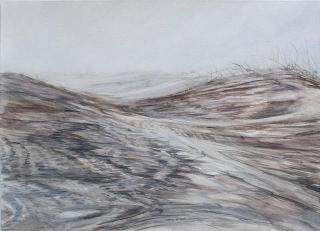 Dune Valley Path