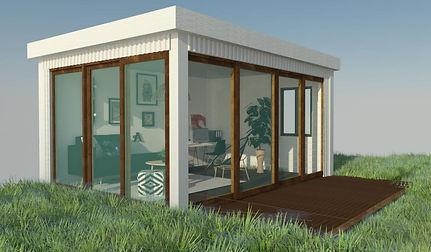 Garden office | Summer house