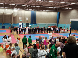 Welsh Open May 2017