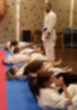 neath karate pontyberem karate