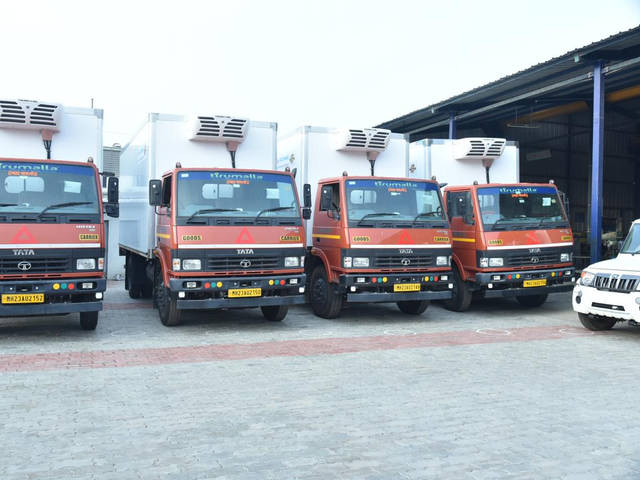 LIGHT & HEAVY COMMERCIAL VEHICLES