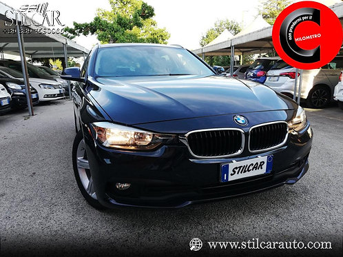 BMW 320 d xDrive 4x4 Touring Euro 6