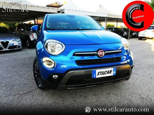 FIAT 500X 1.6 MultiJet 120CV City Cross