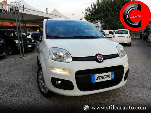 FIAT Panda 0.9 TwinAir  Natural Power Van METANO