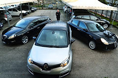 Auto usate km 0 Campania Avellino