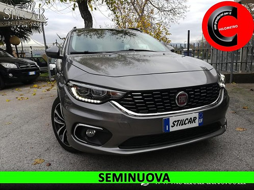 FIAT Tipo 1.6 Mjt S&S DCT SW Lounge AUTOMATICA