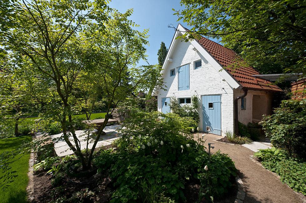 Garten Rheda-Wiedenbrück
