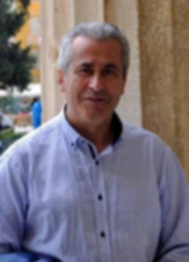 Σπύρος Νεράντζης Υποψήφιος Δήμαρχος