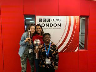 BBC Radio Women's Sport Show