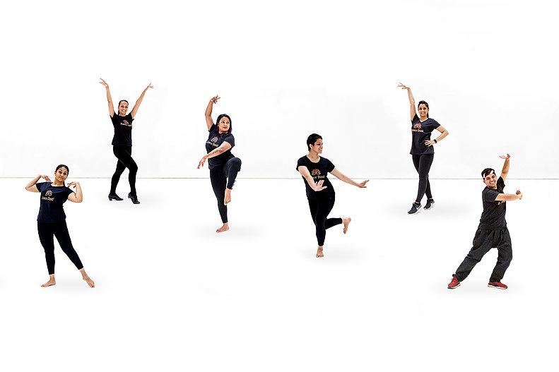 Dance Dosti Team