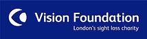 Vision Foundation Logo