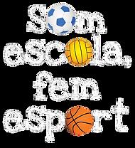 Som escola, fem esport