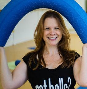 Monica Halper melt method teacher