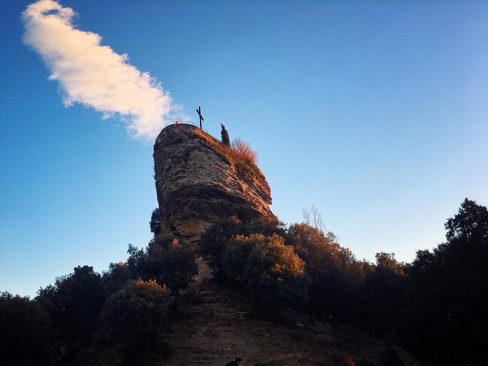 Santuario del Rocacorba