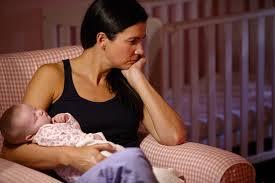 Depressão pós parto ou puerperal