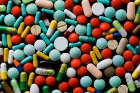 Neurolépticos ou Antipsicóticos mais usados em Psiquiatria