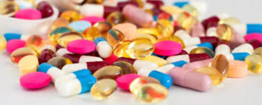 Medicamentos estimulantes